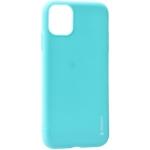 Чехол-накладка силикон Deppa Gel Color Case D-87243 для iPhone 11 (6.1) 1.0мм Мятный