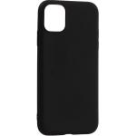 Чехол-накладка силикон Deppa Gel Color Case D-87240 для iPhone 11 (6.1) 1.0мм Черный