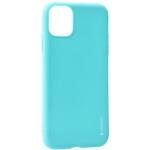 Чехол-накладка силикон Deppa Gel Color Case D-87249 для iPhone 11 Pro Max (6.5) 1.0мм Мятный