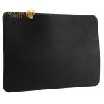 Защитный чехол-конверт COTEetCI Leather (MB1032-BK) PU ultea-thin cases для New Macbook Pro16 Черный