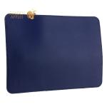 Защитный чехол-конверт COTEetCI Leather (MB1032-BL) PU ultea-thin cases для New Macbook Pro16 Темно-синий
