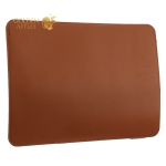 Защитный чехол-конверт COTEetCI Leather (MB1032-BR) PU ultea-thin cases для New Macbook Pro16 Коричневый