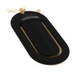 Подставка/ автодержатель Deppa Click Holder для смартфонов ID-55167 Черный