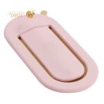 Подставка/ автодержатель Deppa Click Holder для смартфонов ID-55170 Розовый