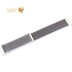Ремешок COTEetCI W40 Nylon Band (WH5270-HB) для Watch 22 мм White Белый