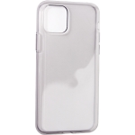 Чехол силиконовый Hoco Light Series для iPhone 11 (6.1) Дымчатый