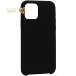 Чехол-накладка силикон Deppa Liquid Silicone Case D-87290 для iPhone 11 Pro (5.8) 1.5мм Черный