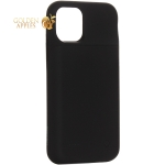 Аккумулятор-чехол внешний USAMS Battery Case 3500 mAh (US-CD110) для iPhone 11Pro (5.8) Черный