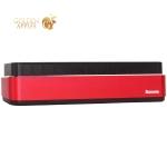 Автомобильный держатель для номера телефона Baseus Moonlight Box Series Temporary Parking Number Plate (ACNUM-B09) Красный