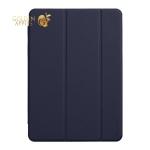 Чехол-подставка Deppa Wallet Onzo Basic для iPad Air (10.5) 2019г. Soft touch 1.0 мм (D-88059) Синий