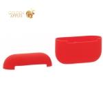 Чехол Liquid Silicone Case COTEetCI для Airpods Pro (CS8140-RD) Красный