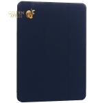 Чехол-обложка Smart Folio для iPad Pro (11) 2020г. Темно-синий