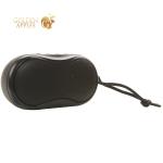 Портативный динамик Hoco BS36 Hero Sports Wireless Speaker Черный