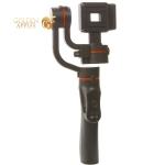 Стедикам-электронный стабилизатор Ubolide (3-Axis Stabilized Handheld Gimbal) Черный