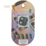 Стекло защитное для основной камеры iPhone XS/ X/ Xs Max под дизайн iPhone 11 Pro/ 11 Pro Max