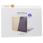 Защитный чехол-накладка COTEetCI MB1033-TT universal PC Case для New Macbook Pro16 Прозрачный матовый