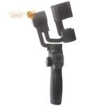 Стедикам-электронный стабилизатор Baseus BC01 Control Smartphone Handheld Gimbal Stabilizer (SUYT-0G) Черный