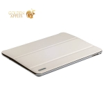 Чехол-книжка Birscon для iPad Air 2 Fashion series White - Белый